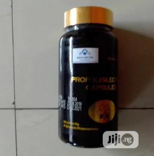 Deactivate Cancer Cells With Propolis Lecithin Capsules | Vitamins & Supplements for sale in Abuja (FCT) State, Wuse