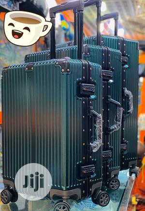 Unique Aluminum Plastic Travelling Box By 3 | Bags for sale in Lagos State, Lagos Island (Eko)