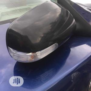 Side Mirror For All Kinds Of Toyota Product. | Vehicle Parts & Accessories for sale in Lagos State, Ikeja