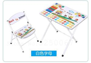 Children Study Table And Chair | Children's Furniture for sale in Lagos State, Lagos Island (Eko)