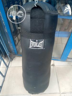 Everlast Punching Bag   Sports Equipment for sale in Lagos State, Lagos Island (Eko)