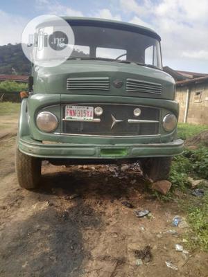 Benz Tipper | Trucks & Trailers for sale in Osun State, Osogbo