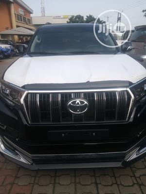 New Toyota Land Cruiser Prado 2020 Black | Cars for sale in Lagos State, Ikeja