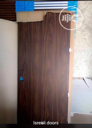 Isreali Security Door | Doors for sale in Abuja (FCT) State, Utako