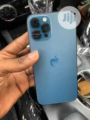 New Apple iPhone 12 Pro Max 128GB Gold   Mobile Phones for sale in Edo State, Benin City