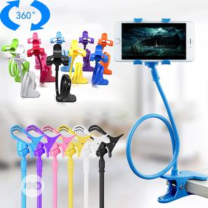 Bracket Phone Holder With Long Arm | Accessories for Mobile Phones & Tablets for sale in Lagos State, Lagos Island (Eko)