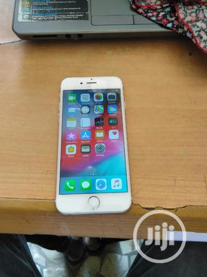 Apple iPhone 6 16 GB Silver   Mobile Phones for sale in Rivers State, Obio-Akpor