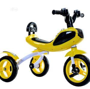 Kids Tricycle With Lights And Music | Toys for sale in Lagos State, Lagos Island (Eko)