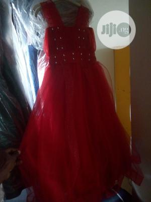 Ember Month Promo! Quality Children Gown at Promo Price | Children's Clothing for sale in Lagos State, Lagos Island (Eko)