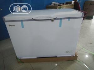 Bona 350 Liters Solar/Inverter Chest Freezer | Kitchen Appliances for sale in Lagos State, Ojo