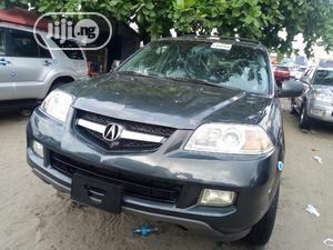 Acura MDX 2006 Gray   Cars for sale in Lagos State, Amuwo-Odofin