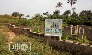 Uncompleted 3 Bedroom Flat Available for Sale | Land & Plots For Sale for sale in Osun State, Osogbo