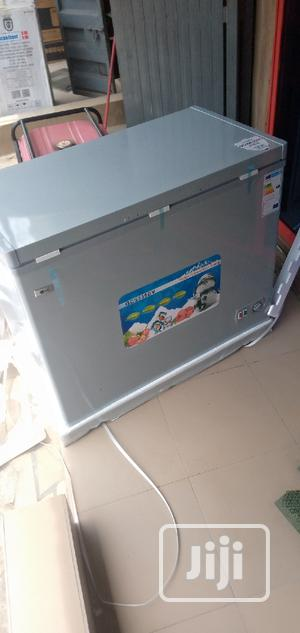 LG Chest Freezer 300L | Kitchen Appliances for sale in Lagos State, Ojo