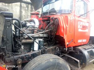Mack Tipper Ten Tyres Remodel | Trucks & Trailers for sale in Abia State, Aba South