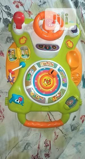 Car Toy And Writing Board | Toys for sale in Lagos State, Ipaja