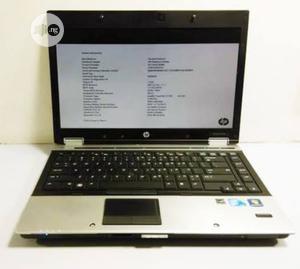Laptop HP EliteBook 8440P 4GB Intel Core I5 HDD 160GB   Laptops & Computers for sale in Edo State, Benin City