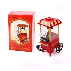 Mini Popcorn Machine | Restaurant & Catering Equipment for sale in Lagos State, Lagos Island (Eko)