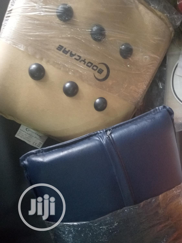 New Massage Pillows   Sports Equipment for sale in Lagos Island (Eko), Lagos State, Nigeria