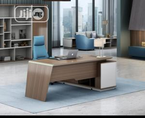 1.4 Stylish Executive Table   Furniture for sale in Lagos State, Apapa