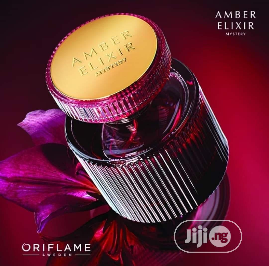 Oriflame Unisex Spray 50 Ml