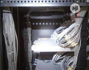 Office Computer Networking | Computer & IT Services for sale in Abuja (FCT) State, Central Business District