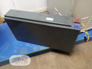 Index 200ah Inverter Battery | Solar Energy for sale in Lagos State, Alimosho