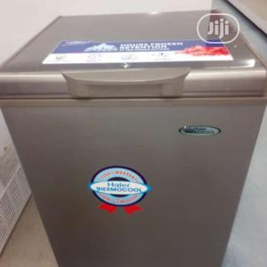 Haier Thermocool Chest Freezer   Kitchen Appliances for sale in Lagos State, Yaba