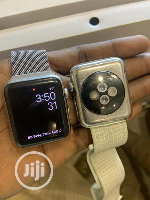Apple Watch Series 1 Stainless Steel   Smart Watches & Trackers for sale in Kano State, Tarauni