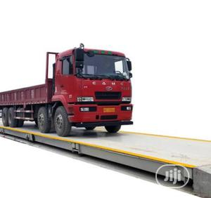 Weighbridge / Truck Scale | Store Equipment for sale in Lagos State, Ojo