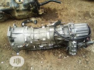Land Rover LR3 Gearbox V6 2006   Vehicle Parts & Accessories for sale in Lagos State, Mushin