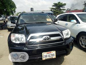 Toyota 4-Runner 2008 Limited Black | Cars for sale in Lagos State, Amuwo-Odofin