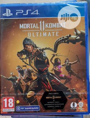 Mortal Kombat 11 Ultimate Edition - MK11 | Video Games for sale in Lagos State, Alimosho