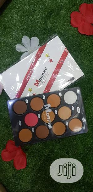 Morphe Perfect Powder Pallet   Makeup for sale in Lagos State, Ojo