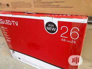 26inches LG Television LED | TV & DVD Equipment for sale in Lagos State, Ikoyi