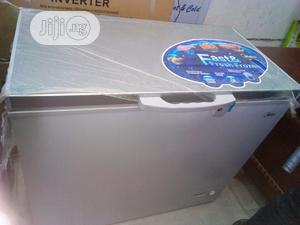 Midea Freezer 198L .Strong And Durable   Kitchen Appliances for sale in Lagos State, Ojo