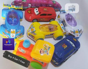 Simple Toy Cars | Toys for sale in Lagos State, Ojodu