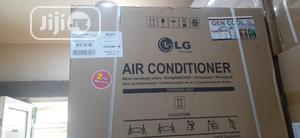 LG Air Conditioner Inverter Split 1.5hp | Home Appliances for sale in Lagos State, Apapa