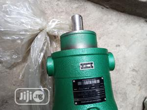 High Pressure Hydraulic Pump 15hp | Plumbing & Water Supply for sale in Lagos State, Ojo