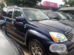 Lexus GX 2009 470 Blue | Cars for sale in Lagos State, Amuwo-Odofin