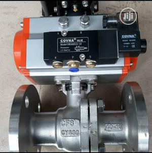 """Flange Valve 3"""" 