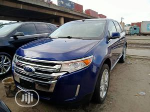 Ford Edge 2013 Blue   Cars for sale in Lagos State, Amuwo-Odofin