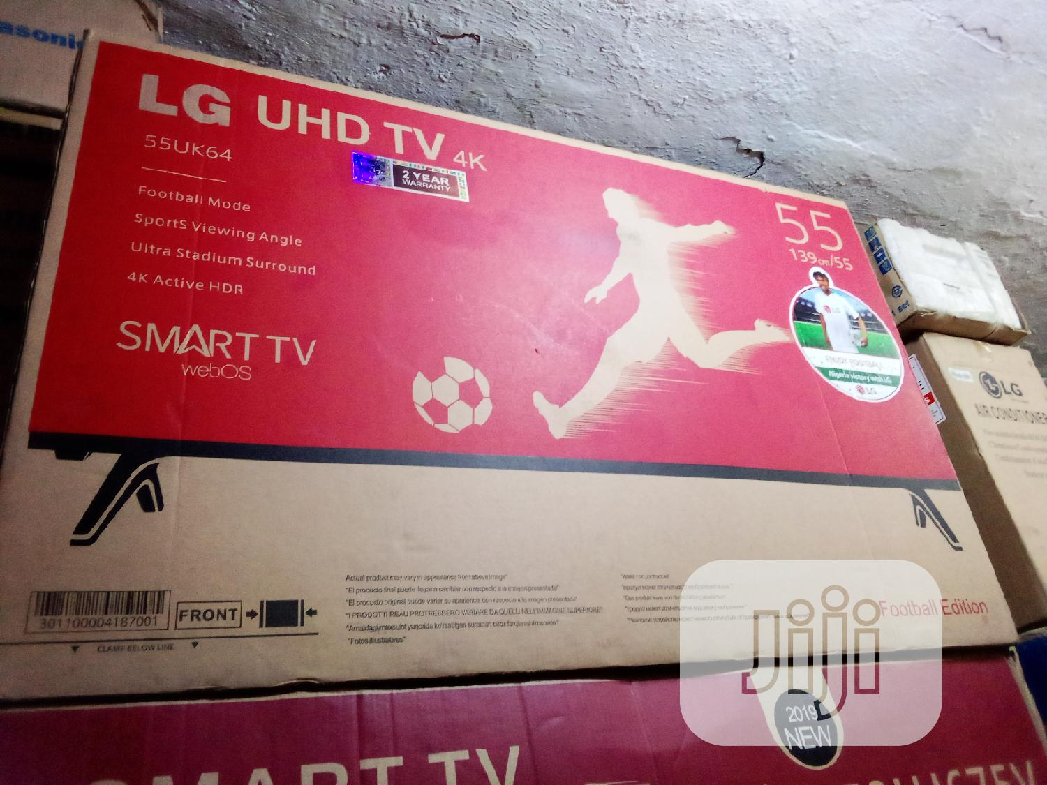 Archive: LG Television