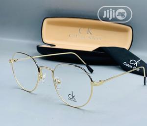 Calvin Klein (CK) Glasses for Unisex   Clothing Accessories for sale in Lagos State, Lagos Island (Eko)