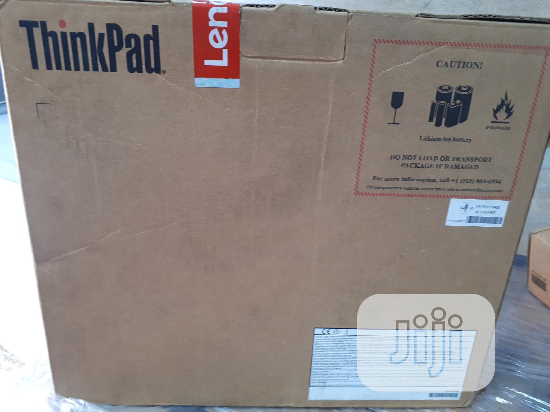 New Laptop Lenovo ThinkPad Yoga 8GB Intel Core i5 SSD 512GB