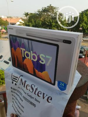 New Samsung Galaxy Tab S7 128 GB Black | Tablets for sale in Abuja (FCT) State, Wuse 2