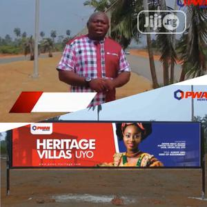Introducing Heritage Villas Uyo Dry Land For Sale In Uyo | Land & Plots for Rent for sale in Akwa Ibom State, Uyo