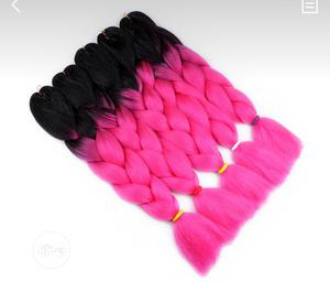 Color Attachment | Hair Beauty for sale in Lagos State, Ikeja