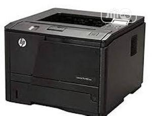 HP Laserjet Pro 400. | Printers & Scanners for sale in Lagos State, Ikeja
