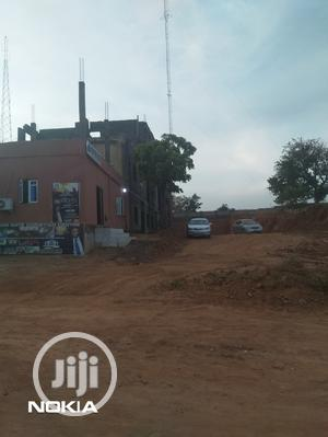 Over 3000 Sqm Residential Plot With Uncompleted Terraces   Land & Plots For Sale for sale in Abuja (FCT) State, Asokoro