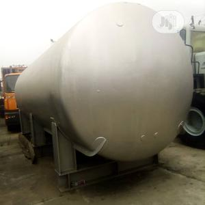 40000 Liters Diesel Storage Tank For Sale | Heavy Equipment for sale in Lagos State, Isolo